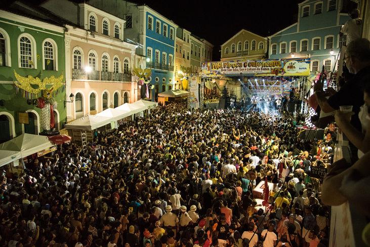 Carnaval do Pelô 2015 Foto Rosilda Cruz