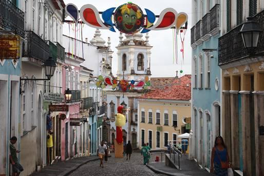 Carnaval do Pelô 2017
