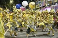 No Carnaval Ouro Negro 2017, animação foi a palavra de ordem