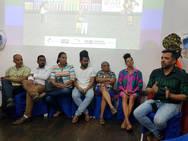 Projeto diverCIDADE no Pelô realiza debate no Pelourinho